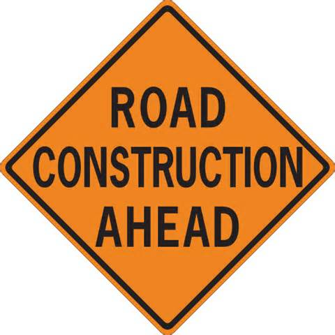 2020 Road Construction Updates
