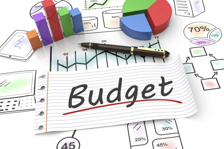 2019 Recommended Budget