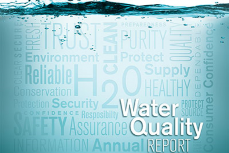 2019 Water Utility Consumer Confidence Report