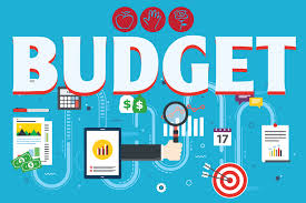 2022 Recommended Budget